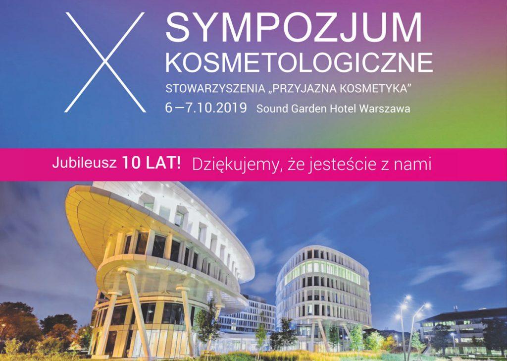 Sympozjum Kosmetologiczne
